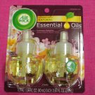 Air Wick Essential Oils Summer Delights Scented Oil Refill