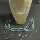Arctic Ocean Jewelry Lot