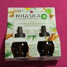 Air Wick Botanica Sweetgrass & Sandalwood Scented Oil Refill