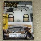 Natural History Magazine June 1996