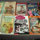 Large Lot Childrens Chapter Books Perfect for Day Care or Classroom
