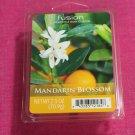 Fusion Wax Melt Cubes Mandarin Blossom