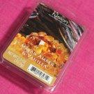 Fusion Wax Melt Cubes Mayan Amber Vanilla