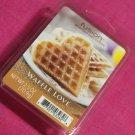 Fusion Wax Melt Cubes Waffle Love