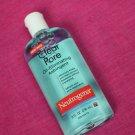 Neutrogena Clear Pore Oil Eliminating Astringent 8 ounce bottle