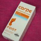 Carpe Antiperspirant Lotion Foot 40ml