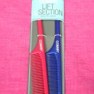 Conair Lift & Section Unbreakable Combs