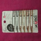 Scunci Real Style Bobby Pins