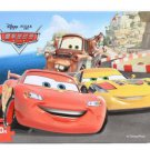 Cars Disney Pixar Cars 100 Piece Princess Frozen Mickey Mouse Wooden Box Puzzle Early Education Chil