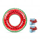 Swimming Ring Fruit Swimming Ring And Cartoon Swimming Arm Floating Ring Safe Swimming Accessories R