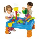 Sand & Water Table Watering Can & Spade Kids Outdoor Garden Sandpit Toy Set Toys Adults Chil