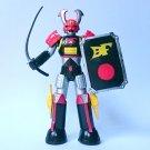 Battle Fever J - Battle Fever Robo - HG Series - Bandai