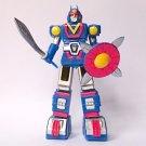 Taiyo Sentai Sun Vulcan - Sun Vulcan Robo - HG Series - Bandai