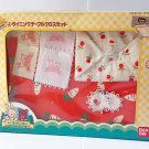 Maple Town Stories - Maple Friend Accessory 4 - Dining Table Cloth Set - Bandai