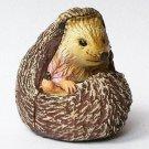 ChocoQ - Animals Of Japan Series 10 - Manchu Hedgehog - Kaiyodo
