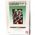 Gundam Tactics 3 - For Breakthrough of Operation Stardust - Bandai