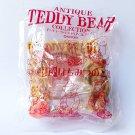 Antique Teddy Bear Collection - No.1 Teddy Girl - Kaiyodo