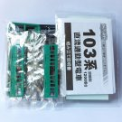 B Train Shorty Part 6 - JNR 103 Series Electric Multiple Unit N Gauge Kit Emerald - Bandai