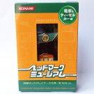 Head Mark Museum - No.06 Local Express Hiei & 153 Series Pins - Konami