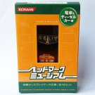 Head Mark Museum - No.18 Omoide & KiHa 58 Series Pins - Konami