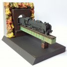 Japan Railfan Magazine Vol.1 - Iron Bridge Travel Miniature Diorama