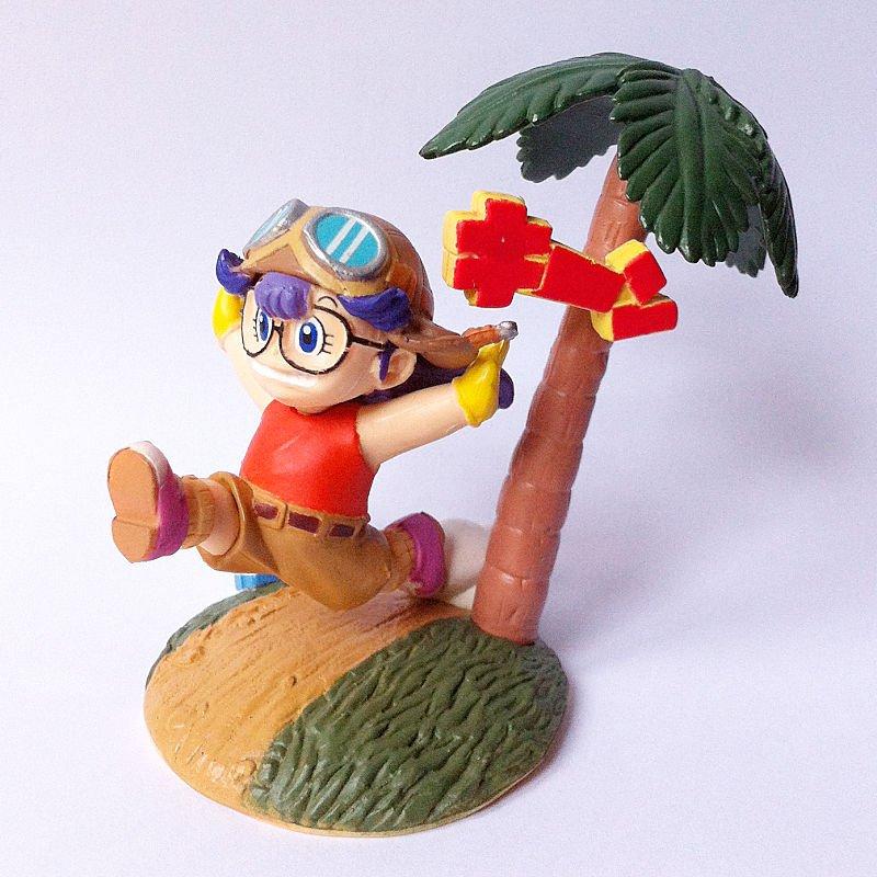 Dr. Slump Arale-chan Figure Collection - Arale Norimaki - Epoch
