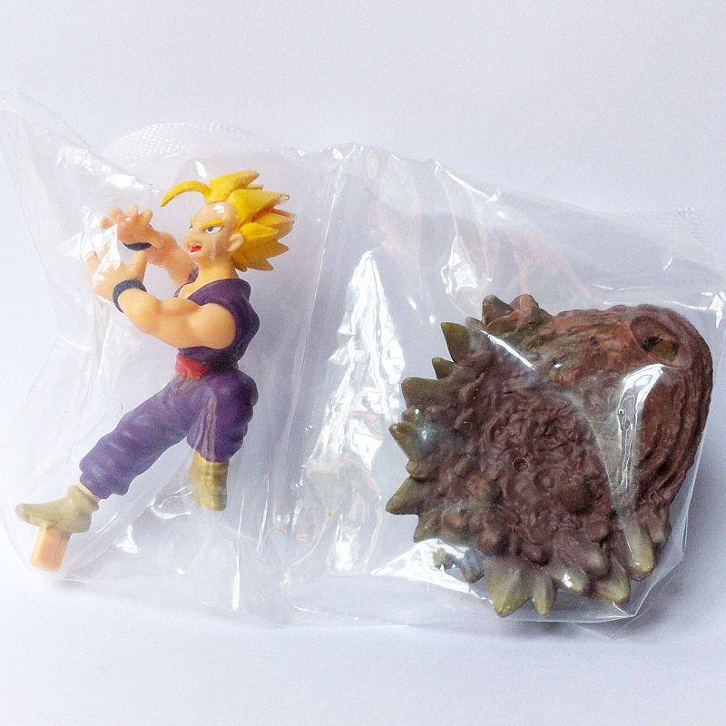 Dragon Ball Collection Vol. 2 - Son Gohan - Bandai