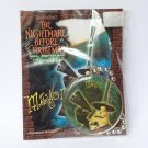 The Nightmare Before Christmas - Mayor of Halloween Town Keychain - Tomy
