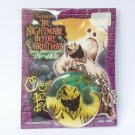 The Nightmare Before Christmas - Oogie Boogie Keychain - Tomy