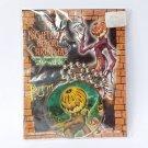 The Nightmare Before Christmas - Pumpkin King Keychain - Tomy