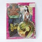 The Nightmare Before Christmas - Sally Keychain - Tomy