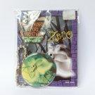 The Nightmare Before Christmas - Zero Keychain - Tomy