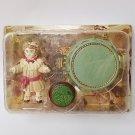 Miniature Antique Museum II - Eden Bebe Bisque Doll Replica - Takara Kaiyodo