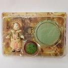 Miniature Antique Museum II - Jumeau Triste Bisque Doll Replica 1 - Takara Kaiyodo