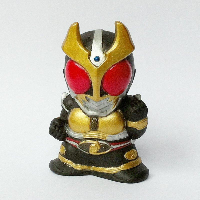 SD Kamen Rider Agito - Bandai