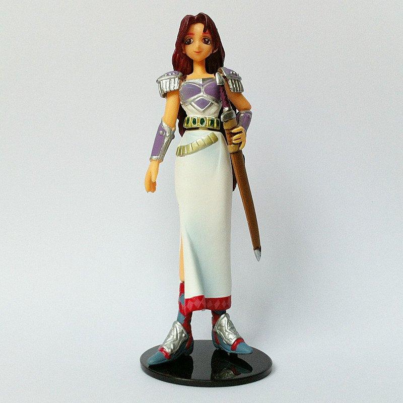 The Legend of Valkyrie Gaiden - The Adventure of Rosa Violet - SR Series - Yujin