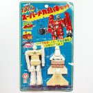Space Runaway Ideon Super Mecha Combine Set (white version)