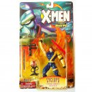 Cyclops from X-Men Age of Apocalypse by Toy Biz