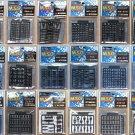 Modeling Support Goods Lot of 42 sets by Kotobukiya