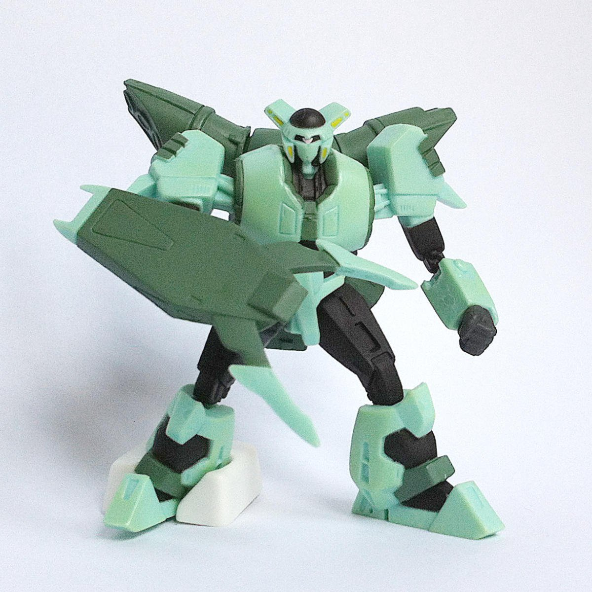 PMX-002 Bolinoak Sammahn from HG Gundam MS Selection 34 by Bandai