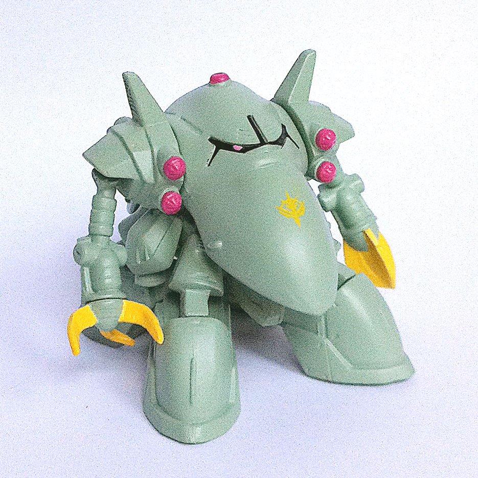 MSM-10 Zock from HG Gundam MS Selection by Bandai