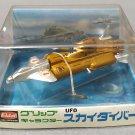 UFO SHADO Skydiver Eidai Grip