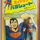 Superman Parachute Vintage Japanese Toy Amanda