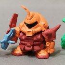 SD Gundam Full Color Gachapon Lot H Bandai