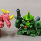 SD Gundam Full Color Gachapon Lot L Bandai
