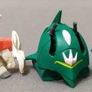 SD Gundam Full Color Gachapon Lot O Bandai
