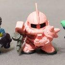 SD Gundam Full Color Gachapon Lot R Bandai