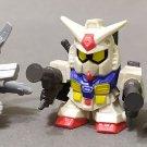 SD Gundam Full Color Gachapon Lot X Bandai