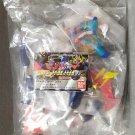 Super Robot Complete Works 7 HG Series Complete Set Bandai