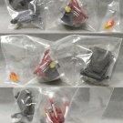 Zoids Head Collection Vol.1 Red Blade Liger (Secret) Tomy